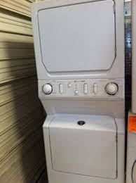Washer Maytag Neptune Stackable Washer And Dryer 1 Tn Appliance