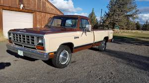 1984 Dodge RAM Pickup With 318ci V8 - Speed Monkey Cars Dodge Ram Prospector A Photo On Flickriver 1984 Charger Royal Se 30048 Youtube Installing 19942002 Wheels Earlier 8 Lug Trucks Soldexpired 4x4 Microskiff Dicated To The Pickup Wikipedia D350 Custom Pickup Truck Item 3694 Sold June Used Cars For Sale With Pistonheads Httpuploadmorgwikipediacommons88b Junkyard Find 1982 50 Truth About Cars Bangshiftcom This W150 Power Is A Dream Work Truck Filedodge Tough Flickr Mick Lumixjpg Wikimedia Commons