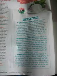 l italie dans ma cuisine l italie dans ma cuisine dans magazine l italie