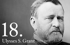 Ulysses S Grant Born Hiram April 27 1822 July 23 1885 Was The 18th President Of United States 1869 1877 Following His Success As