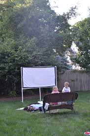 DIY Backyard Movie Screen - At Charlotte's House Outdoor Movie Night Rentals All For The Garden House Beach Projector For Backyard Movies Outdoor Goods Movie Screen Material Home Decoration Diy At Charlottes House Night Righthome 20 Cool Backyard Theaters Entertaing How To Throw A Colorful Studio To Host A Bev Cooks An Easy Sanctuary Home Running With Scissors That Winsome Girl Nights Kickoff