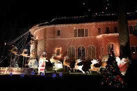 Christmas Tree Lane Pasadena Hastings Ranch by Christmas Decorations Pasadena Home Decorations
