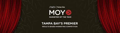 100 Ama Associates Marketer Of The Year Awards 2018 AMA Tampa Bay