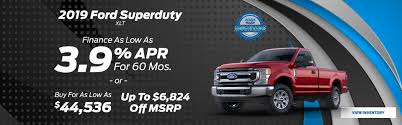 100 Warner Truck Center Wade Ford Ford Sales Service In Smyrna GA Buy A New Ford