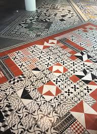 Beautiful Yet Tough Cement Tiles Are Most Often Used As Interior Flooring Or On Walls But They Equally At Home Outdoors Whether It Be A Roof