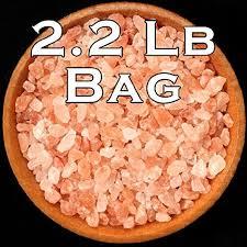 Himalayan Salt Lamp Amazon by 6 Best Pink Himalayan Salts Review For 2017 Jerusalem Post