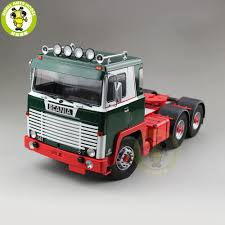 100 Tractor Truck 118 Scania Lbt 141 Asg 3 Assi 1976 ROAD KINGS