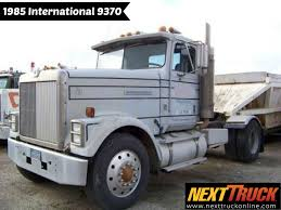 ThrowbackThursday Check Out This 1985 International 9370. View More ... Intertional Prostar Eagle Trucks Hpwwwxttruckonlinecom Rowbackthursday Check Out This 1994 Mack Ch613 View More Navistar Ships First Vocational Vehicles With 9 And 10 Liter Scr Truck Launches 124l A26 Engine Nexttruck Blog Freightliner Day Cab Hpwwwxtonlinecomtrucks Old Dominion Drives Its 15000th Off Assembly Super Cool Semi You Wont See Every 1984 Kenworth W900 Western Star Get Tough At The 2015 Work Show Employees Honor Fallen Military Heroes Through Ride For Freedom