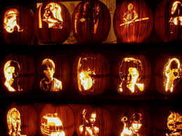Maniac Pumpkin Carvers Facebook by 43 Incredibly Clever Pumpkin Carvings For Halloween Haters