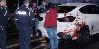tache siege voiture la n a rien pu faire contre ce jet de sang car le mauvais
