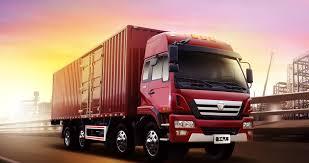 100 Truck Shipping Land