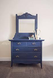 Hemnes 3 Drawer Dresser Blue by Best 25 Dresser With Mirror Ideas On Pinterest Grey Wall