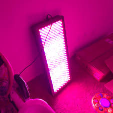 2 platinum LED p1200 lights