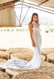 Alexandra Luxury Wedding DressSexy