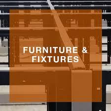 Grafflin Construction Furniture & Fixtures