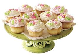Fast Cupcake Decorating Ideas