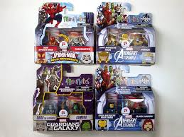 Charlie Brown Christmas Tree Sale Walgreens by Collecting Toyz Marvel Animated Minimates Series 2 5 Revealed And