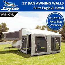 11' Ft Jayco Bag Awning Walls Only / Annexe For New Eagle & Hawk ... Apelbericom 23 New Jayco Eagle Awning 18 2017 Travel Trailers 338rets Inc 2016 Ht 295bhds Fifth Wheel Coldwater Mi Haylett 264bh Rvs For Sale 2018 322rlok 26 Kuhls Trailer Sales In Ingraham Howto Operate Rv Or Motor Home Youtube Wheels 325bhqs How To Replace An Patio Fabric Discount Alpine Canvas Products Awnings Ht Sale Camping World Roaming Times Simple Swan Pull Out 00
