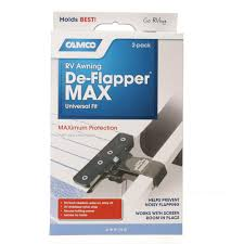 Awning De-Flapper MAX - Camco 42251 - Awning Accessories ... Australian Rv Accsories Whats New Awning Walls Wwwadpcaravanscomau Basics Secure The Better Flagstaff Classic Super Lite Bhok Amazoncom Rv Def Windows Define Casement Oxford Diy Protector Under 20 Youtube Camco 42013 Power Hook Tensioner Automotive Open Range Owners Forum View Topic Stops Slide Toppers From Max Caravan Deflappers De Flappers Deflapper 2 Tips Tricks Fabric Tightener Buddy 2pack Valterra A300 24 Pcs Clamp Set Tarp Clips