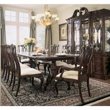 American Drew Cherry Grove 10 Piece Dining Room Set In Antique Cherry American Drew Queen Anne Ding Table W 12 Chairs Credenza Grantham Hall 7 Piece And Chair Set Ad Modern Synergy Cherry Grove Antique Oval Room Amazoncom Park Studio Weathered Taupe 2 9 Cozy Idea To Jessica Mcclintock Mcclintock Home Romance Rectangular Leg Tribecca 091761 Square Have To Have It Grand Isle 5 Pc Round Cherry Pieces Used 6 Leaf