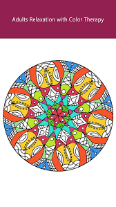 Best Mandala Coloring Book