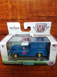 1:64 M2 Machines *AUTO-TRUCKS R42* CHASE = Blue 1958 GMC Fleet ... 1959 Gmc Fleet Option Pickup Truck 1987 Sierra C7000 Box Item A4424 Sold Novembe Dsny Vehicle A Gmcisuzu Flatbed With Liftgate Flickr Specials In Madison Serra Chevrolet Buick Of Lipscomb Auto Center Bowie Tx Your Gm Locator Dump Body Trucks Gmfleet Mi Suvs Crossovers Vans 2018 Lineup Reynolds In West Covina Ca Serving Los Angeles Shoppers Kolar Commercial Vehicles Mayse Automotive Group Aurora Springfield Joplin And