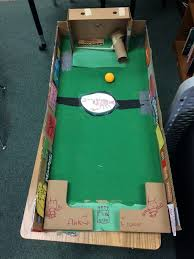 In This Student Initiated Design Challenge Similar To The Global Cardboard Invented By Then 9 Year Old Caine Monroy Of Caines Arcade
