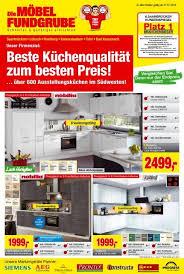 die möbelfundgrube kw31 küchen