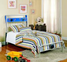 Curious George Toddler Bedding by Hockey Decor Totally Kids Totally Bedrooms Kids Bedroom Ideas