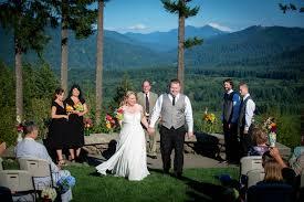 Portland Oregon Wedding Venue