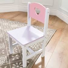 Kidkraft Star Childrens Table Chair Set by Heart Table U0026 Chair Set