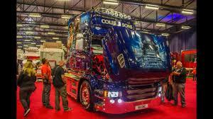 100 Rowland Trucking Truckshow Ciney 2017 YouTube