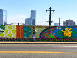 Philadelphia Mural Arts Map by 15 Amazing New Murals To Check Out In Philly Right Now