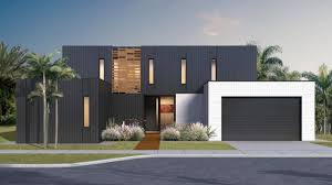 Modern Houseplans Check Out Our 14 New Contemporary House Plans Landmark