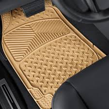 OxGord® - Eagle Heavy Duty Rubber Floor Mats Universal Fit 3piece Full Set Ridged Heavy Duty Rubber Floor Mat Armor All Black 19 In X 29 Car 4piece John Deere Vinyl 31 18 Mat0326r01 Bestfh Truck Tan Seat Covers With Combo Alterations Mats Red Metallic Design On Vehicle Beautiful For Weather Toughpro Infiniti G37 Whosale Custom For Subaru Forester Legacy 19752005 Bmw 3series Husky Liners Heavyduty