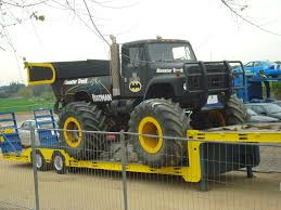 100 Monster Truck Batman Europe S Wiki FANDOM Powered By Wikia
