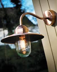 copper outdoor lighting fixtures light fixtures