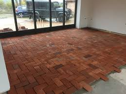 reclaimed cut bricks for paving cawarden reclaim
