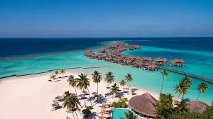 100 Constance Halaveli Maldives Best 5star Luxury Hotel In