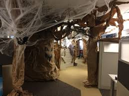 Halloween Cubicle Decorating Contest by Halloween Decorating Cubicle Ideas Part 49 On This Year Here