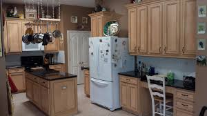 Cabinet Refinishing Tampa Bay by Re A Door Custom Kitchen Cabinets Tampa Wesley Chapel Lutz