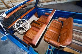 1970 Chevrolet K5 Blazer 2WD Beach Cruiser