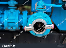 100 Water Truck Parts Used Connect Hose Stock Photo Edit Now 696037075