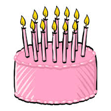 Courtesy clipart cake making 14