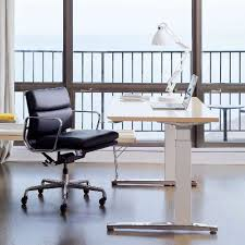 Eames Style Soft Pad Management Chair by Eames Soft Pad Management Chair By Herman Miller Yliving