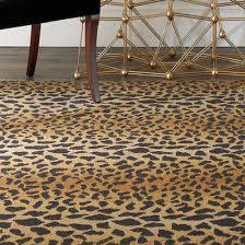 Cowhide Hide & Animal Print Rugs Shades of Light