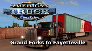 American Truck Simulator - Gameplay - Grand Fork (North Dakota) To ... Inexperienced Truck Driving Jobs Roehljobs Truck Trailer Transport Express Freight Logistic Diesel Mack William E Smith Trucking Mount Airy Nc Youtube Alburque Nm Athens Tn North Carolina Truck Stop To Get Idleair Electrification Stations Top 10 Companies In South School Cdl Traing Tampa Florida Best Image Kusaboshicom Underwood Weld Dry Bulk Food Grade License Testing Transtech 402