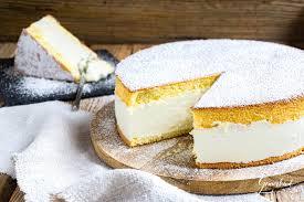käsesahne torte à la genusskind