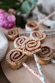 lollikuchen backen ein gesunder kuchen mit sti e l