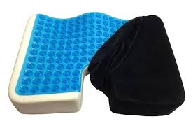 Amazon.com: Gel Memory Foam Seat Cushion For Orthopedic Coccyx ... 12v Car Truck Seat Heater Cover Heated Black Cushion Warmer Power Wondergel Extreme Gel Viotek V2 Cooled Trucomfort Climate Control Smart For Cooling For 12v Auto Top 10 Best Most Comfortable Cushions 2018 Ergonomic Reviews Office Chair Manufacturers Home Design Ideas And Posture Driver Amazoncom Aqua Aire Customizable Water Air Orthoseat Coccyx Your Thoughts